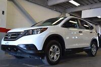 2012 Honda CR-V LX AWD 67$/semaine