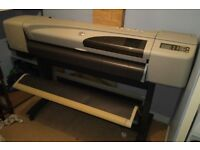 "HP DESIGNJET 500PS 42"" (A/0 SIZE) COLOUR PLOTTER – Printer Model: C7770C"