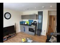 1 bedroom flat in Market Street, Ebbw Vale, NP23 (1 bed)
