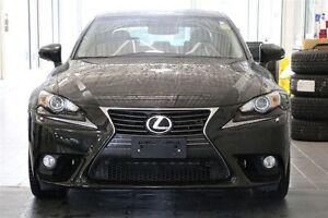 2014 Lexus IS 250 LUXURY PACKAGE *  NAVIGATION BRAND NEW T London Ontario image 2