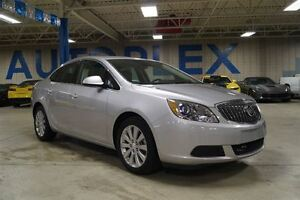2016 Buick Verano Bluetooth, USB, Low Kilometers