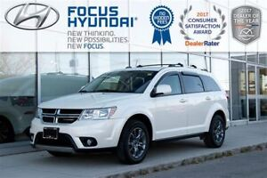 2012 Dodge Journey SXT 4D Utility FWD