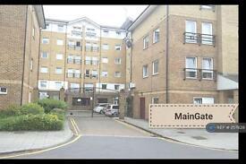2 bedroom flat in Melbourne Road, Wallington, SM6 (2 bed)