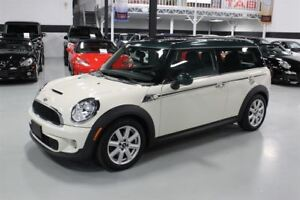 2013 MINI Cooper Clubman S | 6 SPD MANUAL | LOCAL CAR