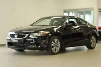 2010 Honda Accord EX COUPE TOIT OUVRANT