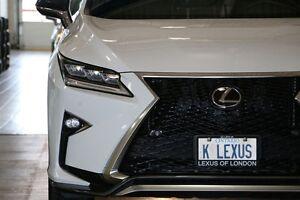 2016 Lexus RX 350 DEMO $2000 CASH INCENTIVE London Ontario image 7