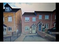 2 bedroom house in Springfield Road, Wakefield, WF3 (2 bed)