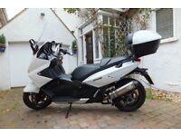 Gilera GP 800 rare bike 500