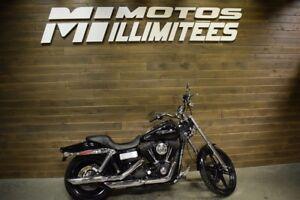2007 Harley-Davidson FXD Dyna Super Glide Liquidation hivernale