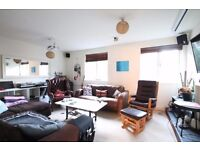 Large four double bedroom flat set over 1054 sqft with off street parking, 4 mins to Borough tube