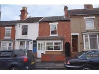 2 bedroom house in Cambridge Street, Rugby, CV21 (2 bed)