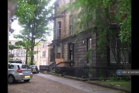 1 bedroom flat in Lorraine Gardens, Glasgow, G12 (1 bed)