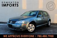 2009 Volkswagen GOLF CITY | CERTIFIED | ONLY 82 KMS