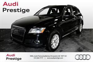 2013 Audi Q5 QUATTTRO 2.0T !!!
