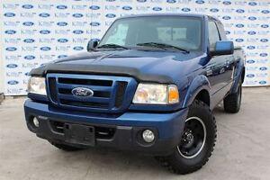 2010 Ford Ranger Sport*4X4