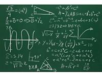 Maths Tuition / Tutor (KS2 / KS3 / GCSE / A Level)