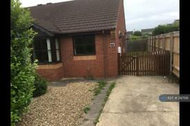 2 bedroom house in Fulmar Drive, Louth, LN11 (2 bed)