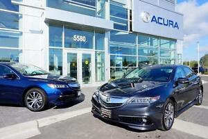 2015 Acura TLX V6 Tech AWD