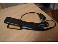 Ghd Hair Straighteners SS 4.0 Wide Plate Good Working Order 100% Authentic