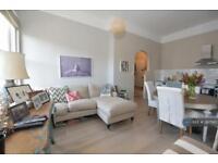 1 bedroom flat in Sinclair Road, London, W14 (1 bed)