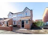 3 bedroom house in Fern Lea Grove, Manchester, M38 (3 bed)