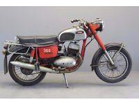 Looking for Jawa 250 or 350 Californian