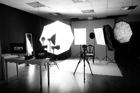 Photography // Videography Studio Hire