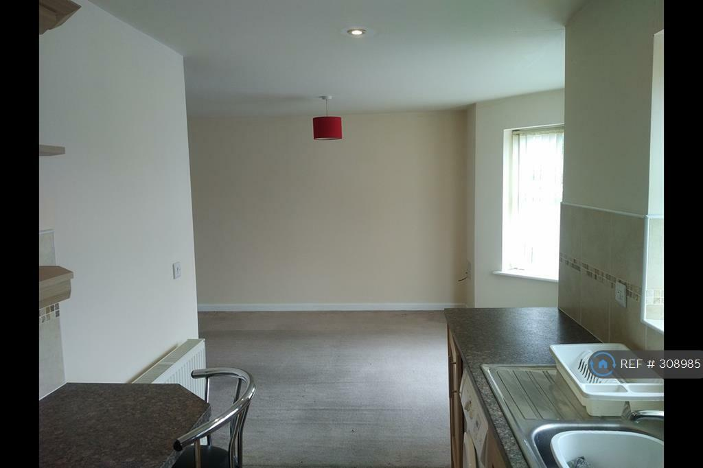 2 bedroom flat in Balmoral Court, Dawley, TF4