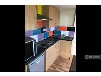 1 bedroom flat in Bolton Road, Bradford, BD1 (1 bed)