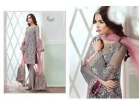 Designer Asian Pakistani Indian suits