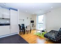 1 bedroom flat in Wharfside Point South, Poplar E14