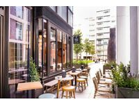 Breakfast Chef de Partie opportunity to join team at acclaimed Percy & Founders