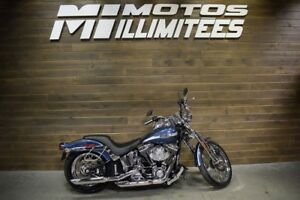2003 Harley-Davidson FXSTS Springer Softail Liquidation hivernal