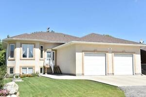 247 Lillis Ave - Beautiful Home in McLean, SK!
