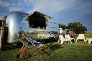 Vintage Airstream Food & Promo Van For Sale with Equipment Lismore Lismore Area Preview