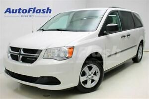 2011 Dodge Grand Caravan SE * Stow'N Go * Mags * Extra Clean!