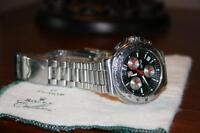 Tag Heuer Chronograph F1 Indy 500 Watch