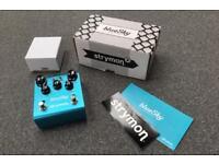 Strymon Bluesky Reverb Pedal - Like New
