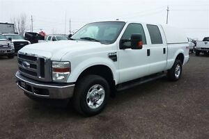 2010 Ford F-250 SUPER DUTY XLT