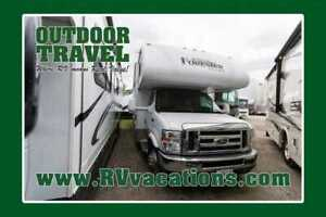 2015 Forest River FORESTER 3051