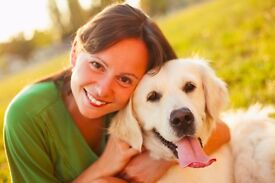 Pawshake are seeking Pet Sitters and Dog walkers! Sign up today! Free insurance incl. Brentwood.