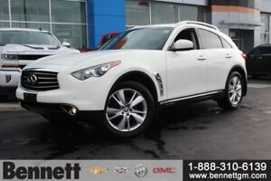 2012 Infiniti FX35 Premium AWD with Nav