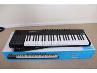 Alesis VI49 USB Midi Keyboard