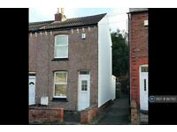 2 bedroom house in Birkett Road, West Kirby, CH48 (2 bed)