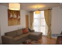 1 bedroom flat in Bartlett Mews, London, E14 (1 bed)