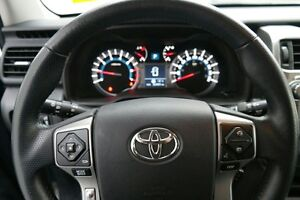 2014 Toyota 4Runner SR5 V6 Edmonton Edmonton Area image 8