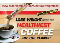 Valentus SlimROAST - The World's Healthiest Coffee