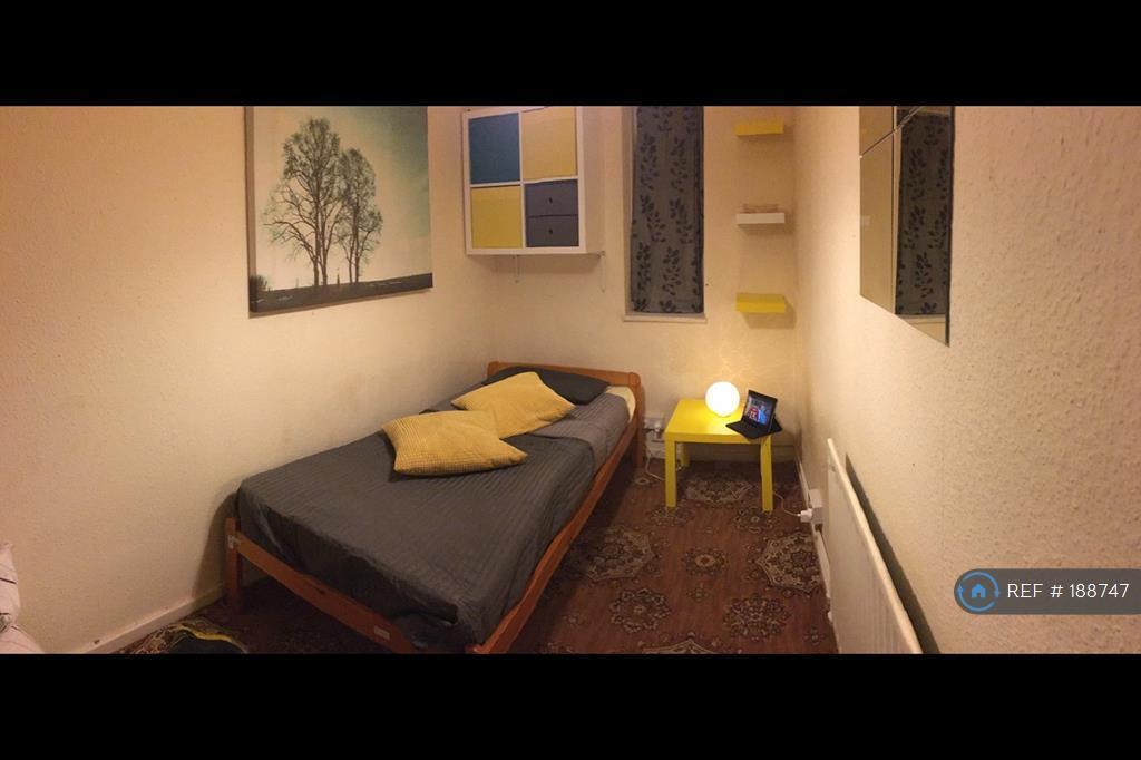 1 bedroom in Churchfield Avenue, Dudley, DY4