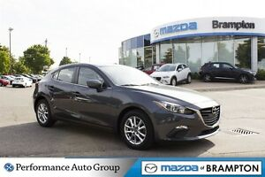 2014 Mazda MAZDA3 SPORT GS|MAZDA-CERTIFIED|BLUETOOTH|MP3|ALLOYS|