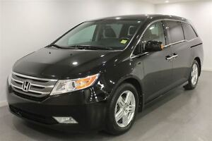 2013 Honda Odyssey Touring|8Pass|Auto|Loaded| Must See!!